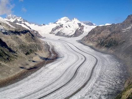 Image result for alpine glacier