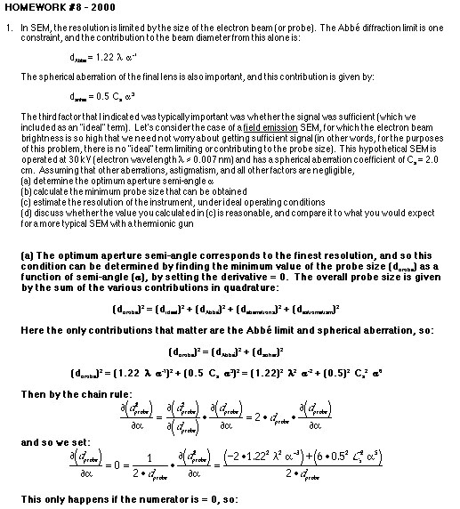 hw 8 answers Hw set ii– page 3 of 9 physics 1401 (1) homework solutions 5-24 a 50 kg skier is pulled up a frictionless ski slope that makes an angle of 80° with the.